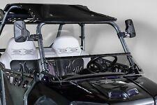 "Polaris RZR 570/800/900 Full Tilting UTV Windshield 1/4"" - Scratch Resistant"