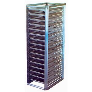 True 832051 Bun Tray Rack For True Units, Full Door
