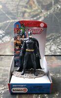 Schleich DC Batman Miniature Justice League Statue Unpunched Germany Figure CA