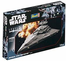 Revell Star Wars Rogue One Imperial Star Destroyer Model Kit Brand NEW