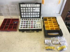 locksmith pinning kit with extra pins, And Misc See Pics