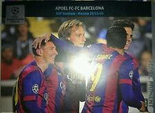 Lionel Messi Update Magic Moment UE135 Adrenalyn XL Champions League 2014 2015