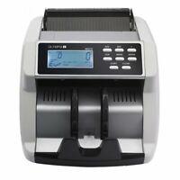 Olympia Geldzählmaschine NC 570 Geldprüfer mit 100% Falschgelderkennung