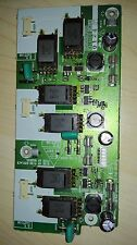 Sharp lc-30hv2e TV LCD Backlight inverter Board Carte kb160de sb160wj