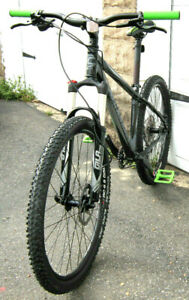 Cannondale TRAIL 5 CLIMBER 27.5 MUST SEE 10 Speed MODS Shimano Hydraulic Disc
