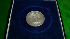 Patr.Medaille Wilhelm II Deutscher Kaiser aus Silber 999  !!!!!