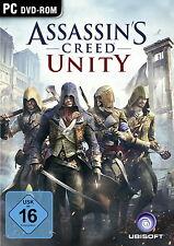 Assassin's Creed Unity - PC - deutsch - Neu / OVP