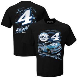 Kevin Harvick #4 Busch Light Slingshot Shirt 2021 New Free Ship Instock
