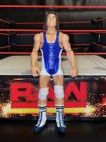 Chad Gable - Basic Series  - WWE Mattel Wrestling Figure Shorty G