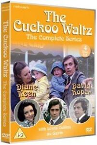 The Cuckoo Waltz -  The Complete Series BRAND NEW DVD