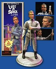 Lost in Space - The Keeper 12 Inch Action Figure Michael Rennie / Irwin Allen