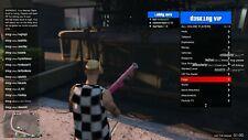 GTA 5/V PC Modded Account (Steam)