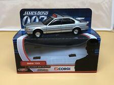Corgi TY05102 James Bond 007 BMW 750i