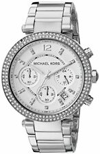 Relojes de pulsera Michael Kors para Mujer, plata