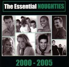 THE ESSENTIAL NOUGHTIES 2000-2005 2CD NEW Beyonce Crazy Town Big Brovaz Lo-Tel