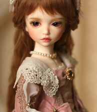 1/6 BJD doll Girl lonnie Doll Araki FREE FACE MAKE UP+FREE EYES-lonnie