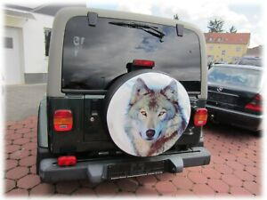 Personalised Spare Wheel Cover INDIVIDUAL PICTURE TEXT YOUR PHOTO ALL SIZE