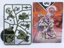 TALLYMAN SCRIBBUS WRETCH New Death Guard Plague Chaos Space Marine Warhammer 40K
