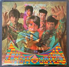 THE HOLLIES Evolution LP 1978 Repress Psych