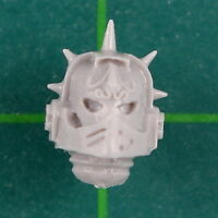 Horus Heresy Blood Angels Legion Head C Forge World 40k Bitz