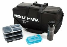 Meal prep All in one sports bag