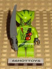LEGO NINJAGO 9447 Lasha Minifigure NEW