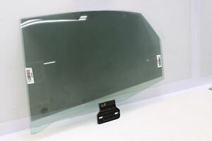 REAR LEFT - DOOR WINDOW GLASS - AUDI A4 RS4 S4 - 8E5845025C