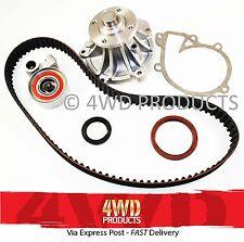 Water Pump/Timing Belt kit - Prado KZJ95 KZJ120 (00-06) 3.0TD 1KZ-TE