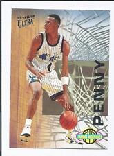 """1993-94 Fleer Ultra Famous Nicknames  ANFERNEE HARDAWAY """"PENNY"""""""
