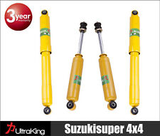 Ford Courier 4WD UTE PC,PD,PE, Heavy Duty  Shock Absorbers