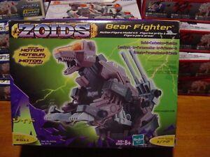 Zoids Bear Fighter Mint in Box