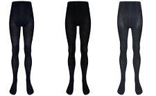2X Girls Cotton Rich Lycra School Uniform Tights Super soft Comfortable