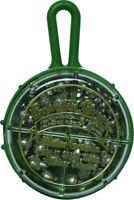 NEW! Water Gremlin Z700 Gremlin Green Removable Split-Shot Selector