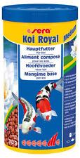 Sera Koi Royal HF Medium 21 Liter