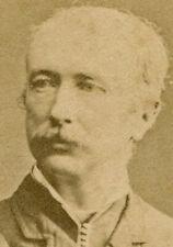 LORD GARNET WOLSELEY, 1ST VISCOUNT. CDV.