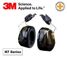 3M Peltor Earmuffs - H7 series - Cap Attach ** Class 5 ** 30dB ** H7P3E *