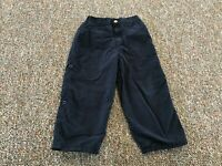 Faded Glory Boys Blue Pants 3T