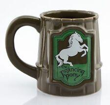 Lord Of The Rings Prancing Pony 3D Mug LOTR Hobbit Gollum Beer Jug Stein