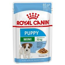 Royal Mini Puppy [ Crocchette / Umido Cuccioli fino 10kg fino 10mesi ] Ex Junior