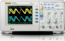 Rigol Oscilloscope 50MHz DS1052E 1G 3 yrs USA warranty