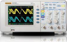 New Rigol Oscilloscope 50MHz DS1052E 1G 3 yrs USA warranty
