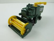 Matchbox 1977 Combine Harvester Model 379a Made in China (Loose Item)