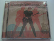 George Thorogood And The Destroyers / Ride Til I Die / CD 2003