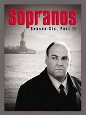 Sopranos Series 6 - Part II 7321902178479 DVD Region 2