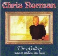 Chris Norman Gallery 3 (compilation, 1993) [CD]