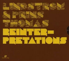 LINDSTROM & PRINS THOMAS = reinterpretations = HOUSE DISCO ELECTRO GROOVES !!