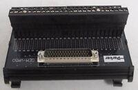 Parker GEM-VM50 Compumotor Breakout Module
