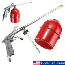 Auto Car Engine Cleaning Gun Solvent Air Sprayer Degreaser Siphon Tool
