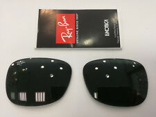 LENTES RAY-BAN RB3515 004/71 006/71 SIZE 61 GREEN REPLACEMENT LENSES LENS LENTI