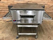 2014 Middleby Marshall PS536ES Electric Conveyor Oven With 18″ x 36″ Belt